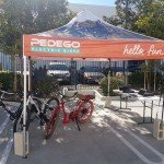 ESB partners with PEDEGO Electric Bikes