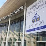 ZEG Bike Show 2018 ESB Connectivity for the most innovative e-Bikes