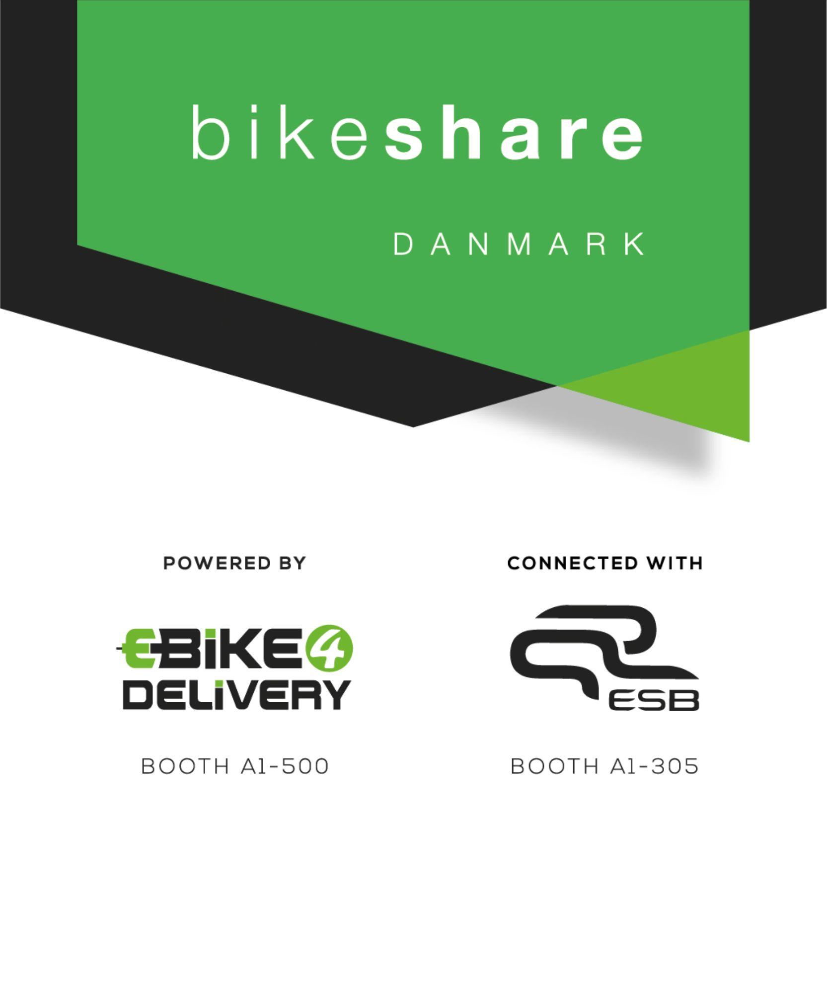 ESB_eurobike_2018_Bikeshare_Danmark_SITAEL_bike-sharing
