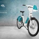 Velo-City 2019:  SITAEL presents its flexible vehicle-sharing platform