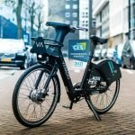 VAIMOO e-bike sharing solution awarded at CES 2021